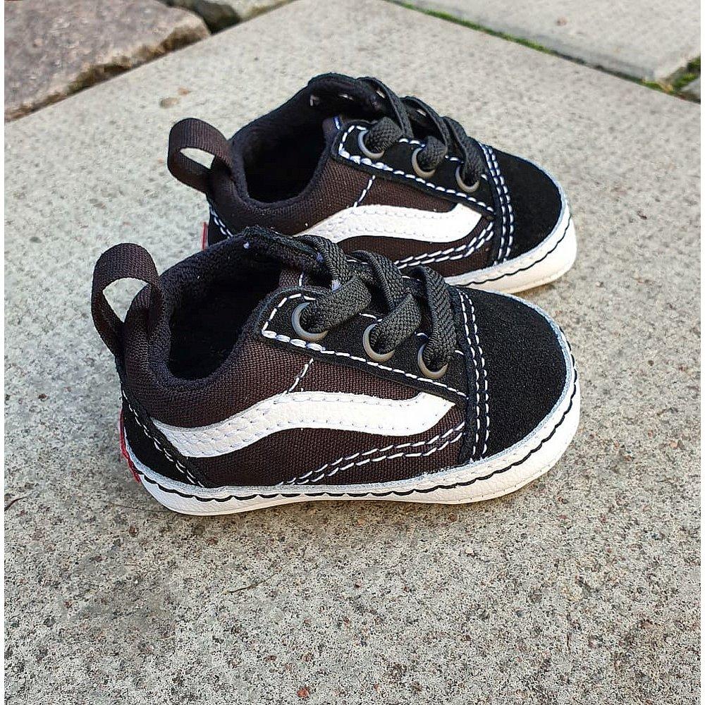 vans skor baby