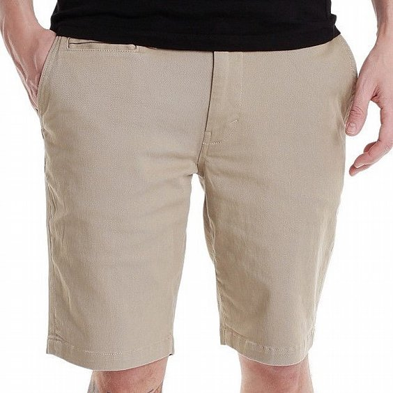 DICKIES SHORTS - PALM SPRINGS KAKI