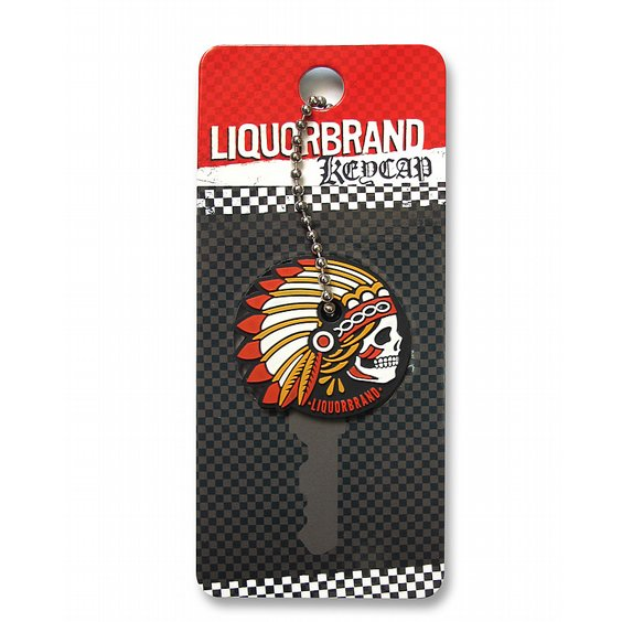 LIQOURBRAND NYCKEL COVER - INDIAN