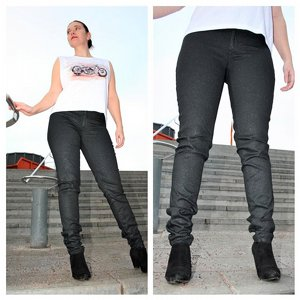 2ND ONE JEANS - NICOLE SKINNY ROCK