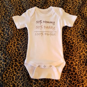 BABY BOOM H BODY - MOMMY DADDY