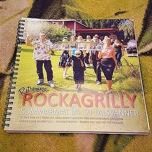BOK - ROCKAGRILLY
