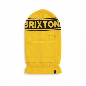 BRIXTON MÖSSA - SPROCKET YELLOW/BLACK