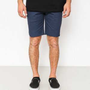 BRIXTON SHORTS - TOIL NAVY