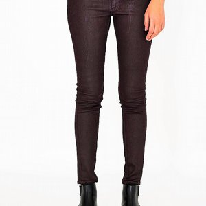 CHEAP MONDAY DENIM - MID OXBLOD