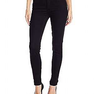 CHEAP MONDAY DENIM - SECOND SKIN SVART