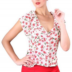 COLLECTIF TOPP - CHERRY CREAM
