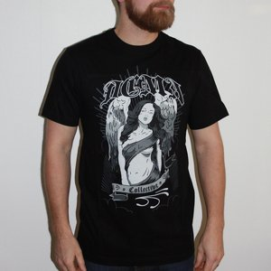 DAMA T-SHIRT - ANGEL