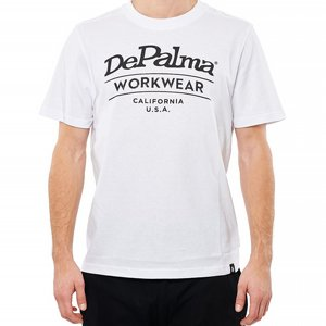 DEPALMA T-SHIRT - PONY BOY VIT