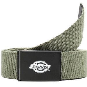 DICKIES BÄLTE - ORCUTT ARMY GREEN