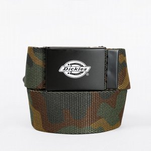 DICKIES BÄLTE - ORCUTT CAMOUFLAG