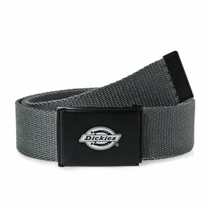 DICKIES BÄLTE - ORCUTT CHARCOAL