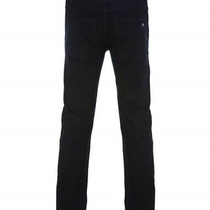 DICKIES DENIM - RHODE ISLAND SVART