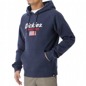 DICKIES HOOD - ARDSLEY NAVY