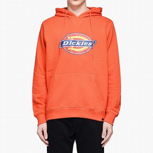 DICKIES HOOD - NEVADA ORANGE
