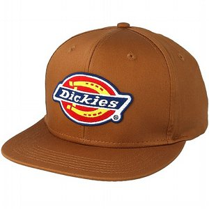 DICKIES KEPS - MULDOON BROWN DUCKY