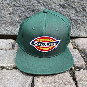 DICKIES KEPS - MULDOON LINCONGREEN
