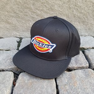 DICKIES KEPS - MULDOON SVART