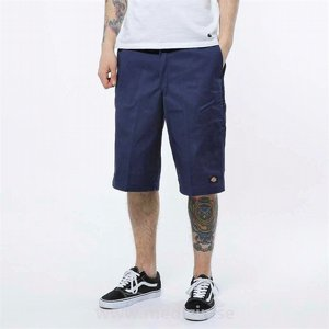 DICKIES SHORTS - MULTI-POCKET 13 DARK NAVY