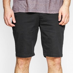 DICKIES SHORTS - PALM SPRINGS BLACK
