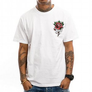 DICKIES T-SHIRT - TATTOO SMITHBORO VIT