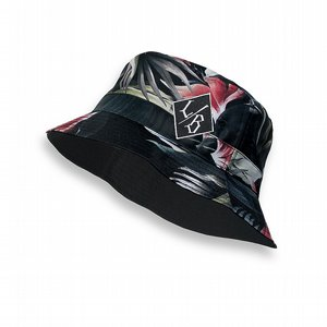 LIQOURBRAND BUCKET HAT - FLORAL