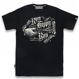 LIQOURBRAND T-SHIRT - BARBER SHOP