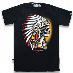 LIQOURBRAND T-SHIRT - CHIEFTAIN