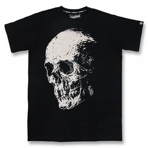 LIQOURBRAND T-SHIRT - DEATH