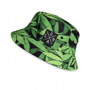 LOOSE RIDERS BUCKET HAT - 420
