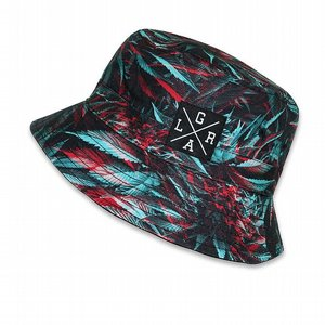 LOOSE RIDERS BUCKET HAT - PURPLE HAZE