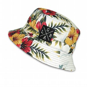 LOOSE RIDERS BUCKET HAT - ULUWATU