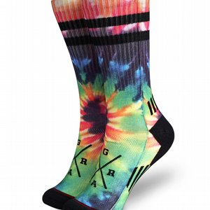 LOOSE RIDERS SOCKS - BAD TRIP