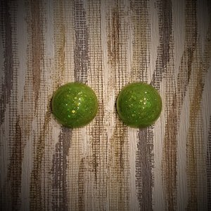 SHIRLEY´S SWEET DESIGNS - BUMLING GREEN LIME