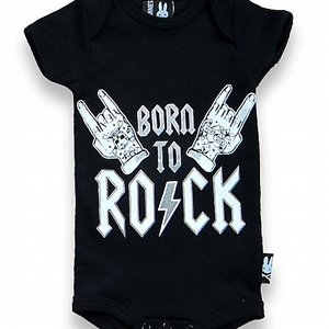 SIX BUNNIES BODY - BORN TO ROCK