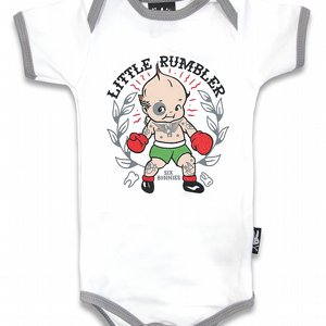 SIX BUNNIES BODY - LITTLE RUMBLER