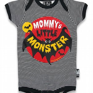 SIX BUNNIES BODY - MAMMYS MONSTER