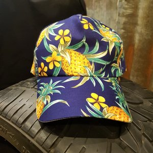 SNAPBACK - HAWAII ANANAS