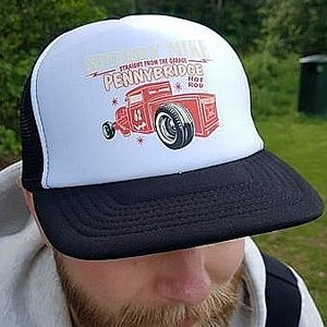 SPEEDY MIKE SNAPBACK - ROD FLAK 2 thumbnail