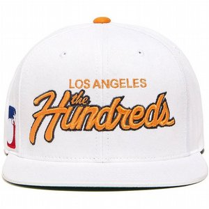 THE HUNDREDS SNAPBACK - TEAM  TOW VIT