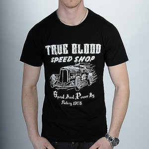 TRUE BLOOD T-SHIRT - 1978