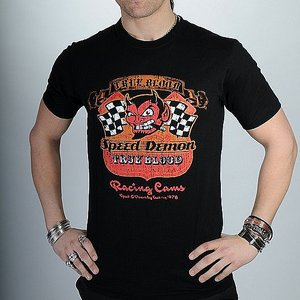 TRUE BLOOD T-SHIRT - SPEED DEMON