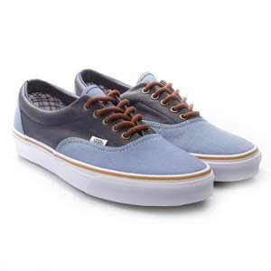 VANS SKOR - ERA CORNT LETHER