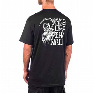 VANS T-SHIRT -  EARLY DEPARTURE